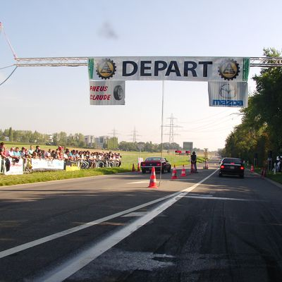 Satigny run 2010