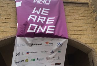 WAO 5K - Courons solidaire !