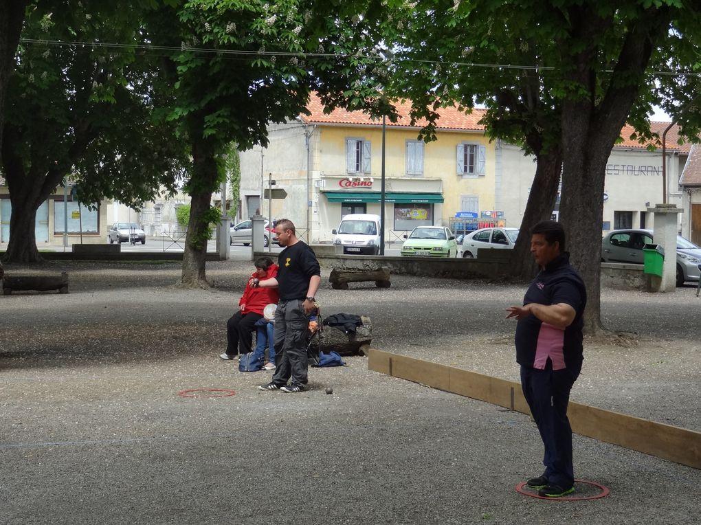 Album - Labarthe-Riviere-Daux CDF-2013