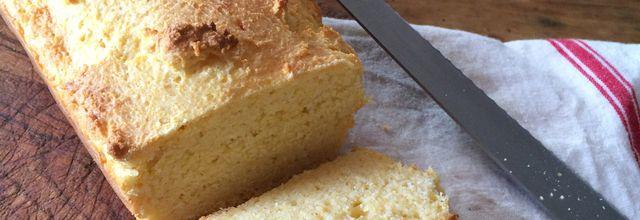 pain de maïs...si gourmand