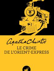 Le Crime de l'Orient-Express d'Agatha Christie