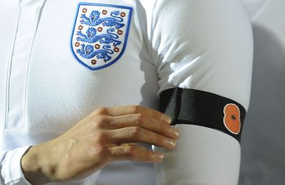 Bleuet/Poppy: la FIFA, toujours aussi ignoble