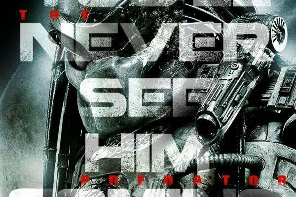 The Predator : une première image officielle du nouvel épisode signé Shane Black