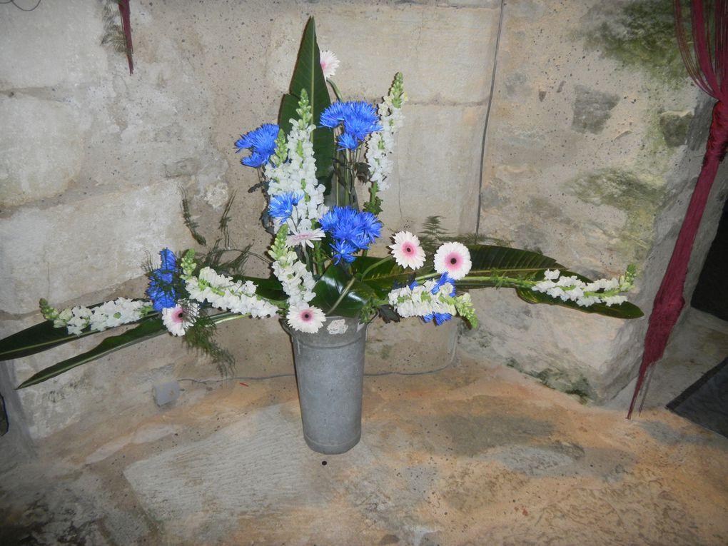 Album - Les-floralies-de-St-Jean-de-Cole
