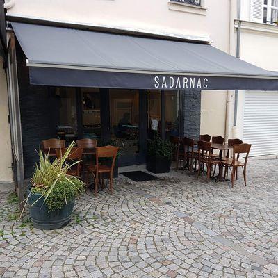 Sadarnac (Paris 20) : une jolie adresse qui vaut le détour