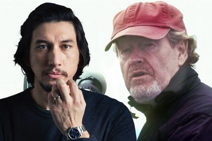THE LAST DUEL, ADAM DRIVER REJOINT LE PROCHAIN FILM DE RIDLEY SCOTT