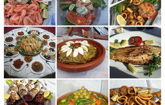 ..... Délices marocains .....