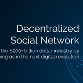 Sphere - Decentralized Social Network - ICO