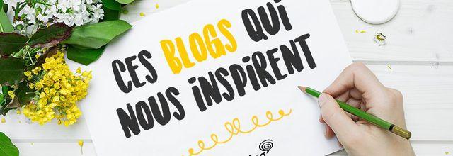 Sur le blog, on vous parle de ces blogs qui nous...