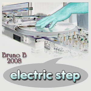 Electric step
