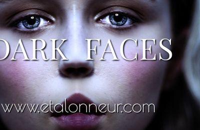 Nouveau test d'étalonnage: Dark Faces.