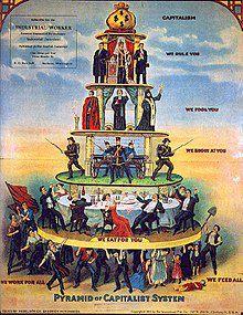 Dénigrement du peuple par les élites