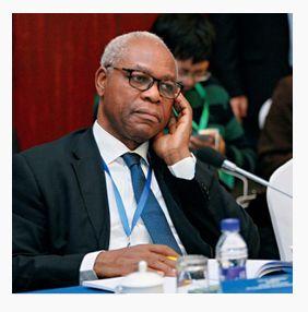 Nkolo Foé – Membre du Comité Consultatif international de l'Institut Chine Afrique, Académie chinoise des sciences sociales.