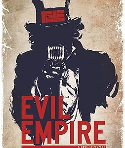 """Evil Empire, Nous le peuple"" de Bemis, Getty et Mutti"