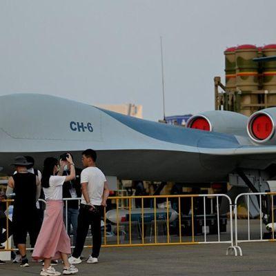 Airshow China : Pékin affiche son ambition aéronautique et sa puissance militaire