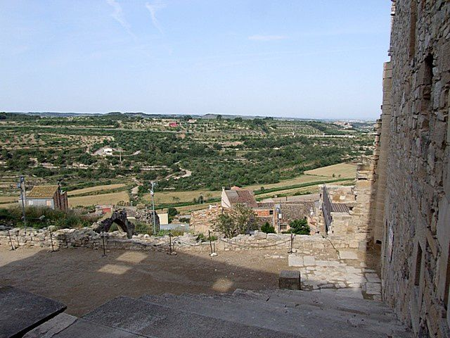 diaporama château de Ciutadilla