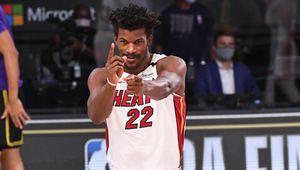 Jimmy Butler prolonge son contrat avec le Miami Heat