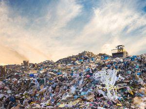 les ramasseurs de déchets recyclables /  Rio de Janeiro