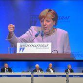 """""""Angriff auf Außengrenzen"""": Jetzt spricht Merkel ganz anders über Flüchtlingskrise"""