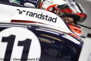 Randstad se renforce chez Williams