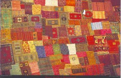 Marrakech : 6ème étape
