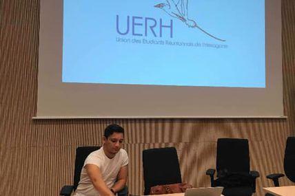 [communiqué] « Les 12 coups de midi » (TF1) : L'Union des Étudiants Réunionnais de l'Hexagone saisit le CSA !
