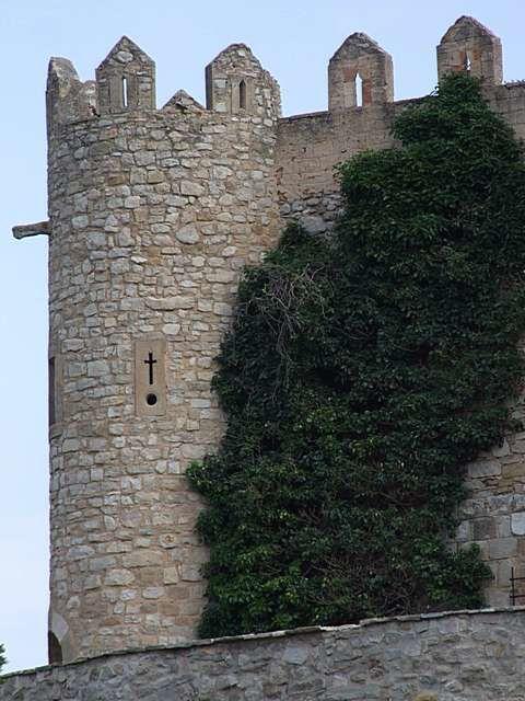 Diaporama château de Biure
