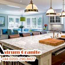 Get Your Kitchen Transforming with Granite Worktops!