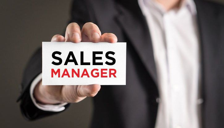 Mike Dastic Sales managers