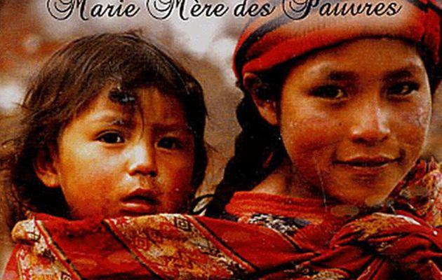 """Bonne Fête de la """"Visitation"""" de Marie"""