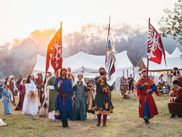 Fêtes Médiévales (2021)