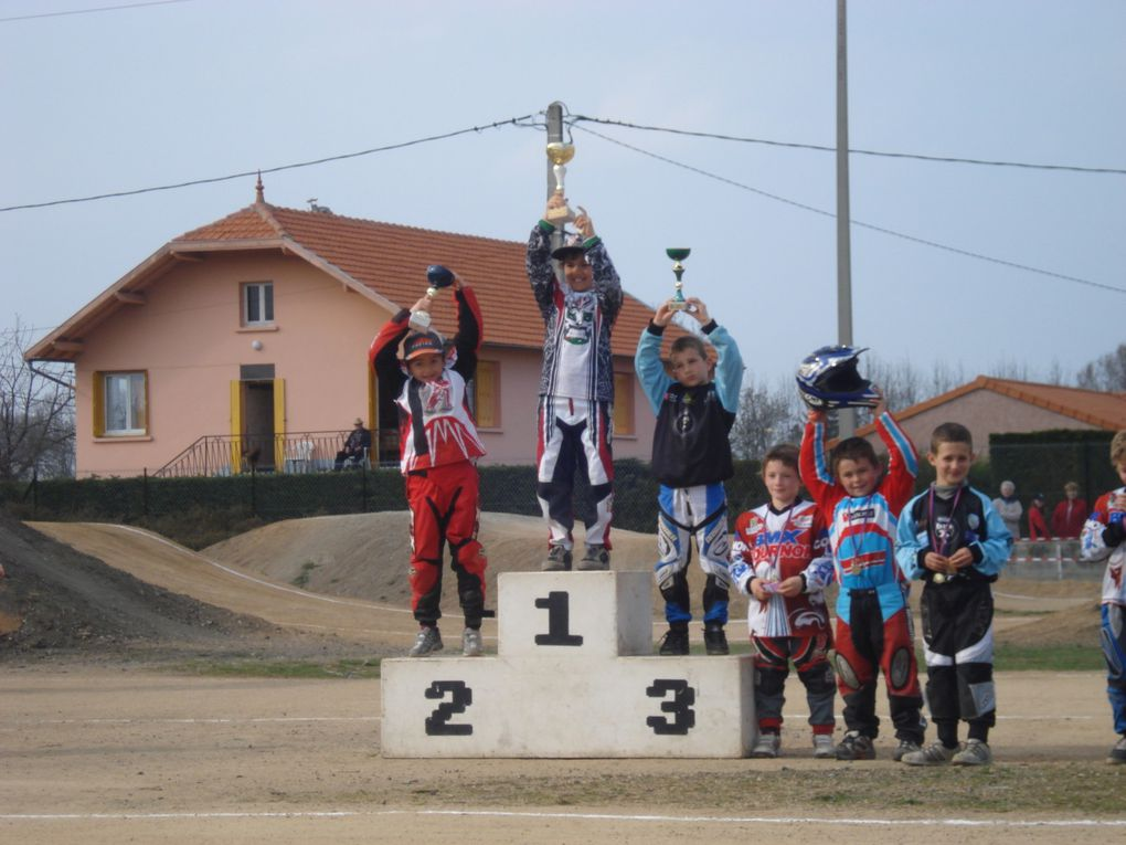 Album - Podium-Gerzat 2009