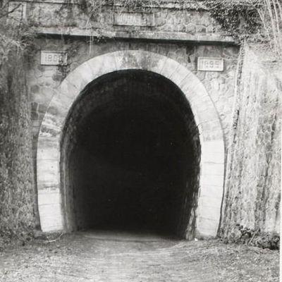 Tunnel de Muratel
