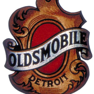 Stand OLDSMOBILE
