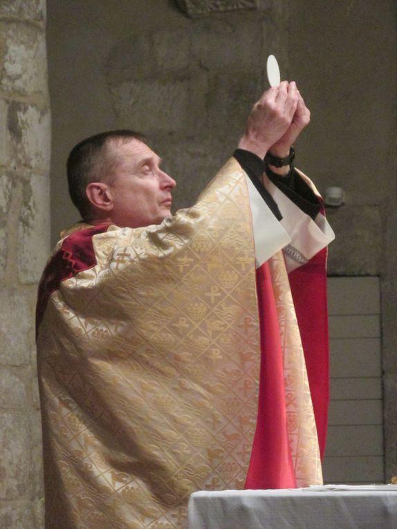 Jeudi saint  2018 à Villars