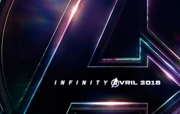 AVENGERS 3 INFINITY WAR - Bande Annonce VF