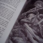 CriticaLetteraria: #TolkienWeek: Una fiaba per adulti. 3. Elementi non fiabeschi di The Lord of the Rings
