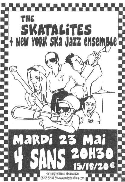 "Tous les <span style=""font-weight: bold;"">flyers reggae</span> du mois de <span style=""font-weight: bold;"">mai 2006</span><br /><br />Acc&eacute;der &agrave; <a href=""http://www.reggae-blog.com/article-2089203.html"">l'agenda reggae de mai 2006</a>."