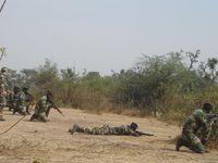 Sénégal : formation de deux compagnies de l'ONUCI au combat motorisé