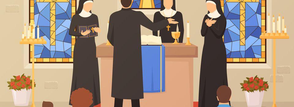 PREPARATION AUX SACREMENTS - DEMANDE DE BAPTEME 2021-2022