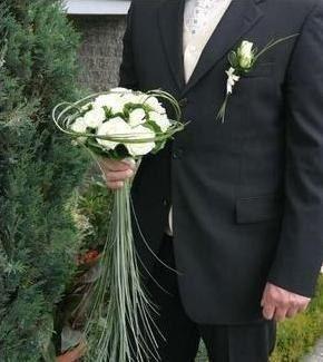 Album - Bouquets ronds