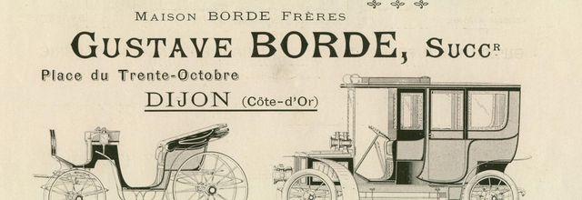 Carrosserie hippomobile et premières automobiles : une histoire commune