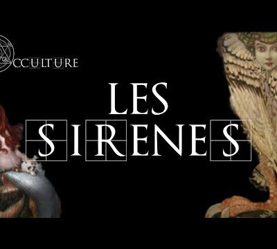 Les Sirènes...