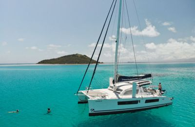 Boat charter - PPF and Bénéteau acquire Dream Yacht Charter and Navigare Yachting