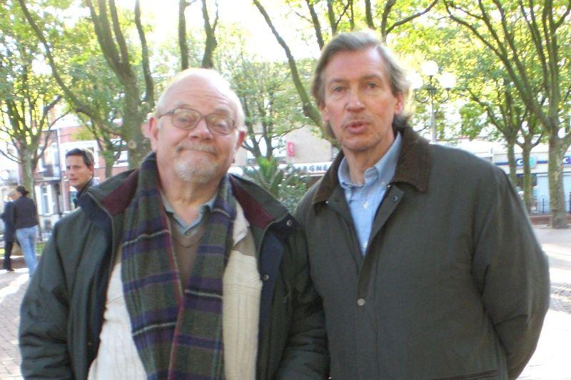 RETOUR VERS LE PASSE ... avec l'ami Gérard ...Saison 3...N° 27