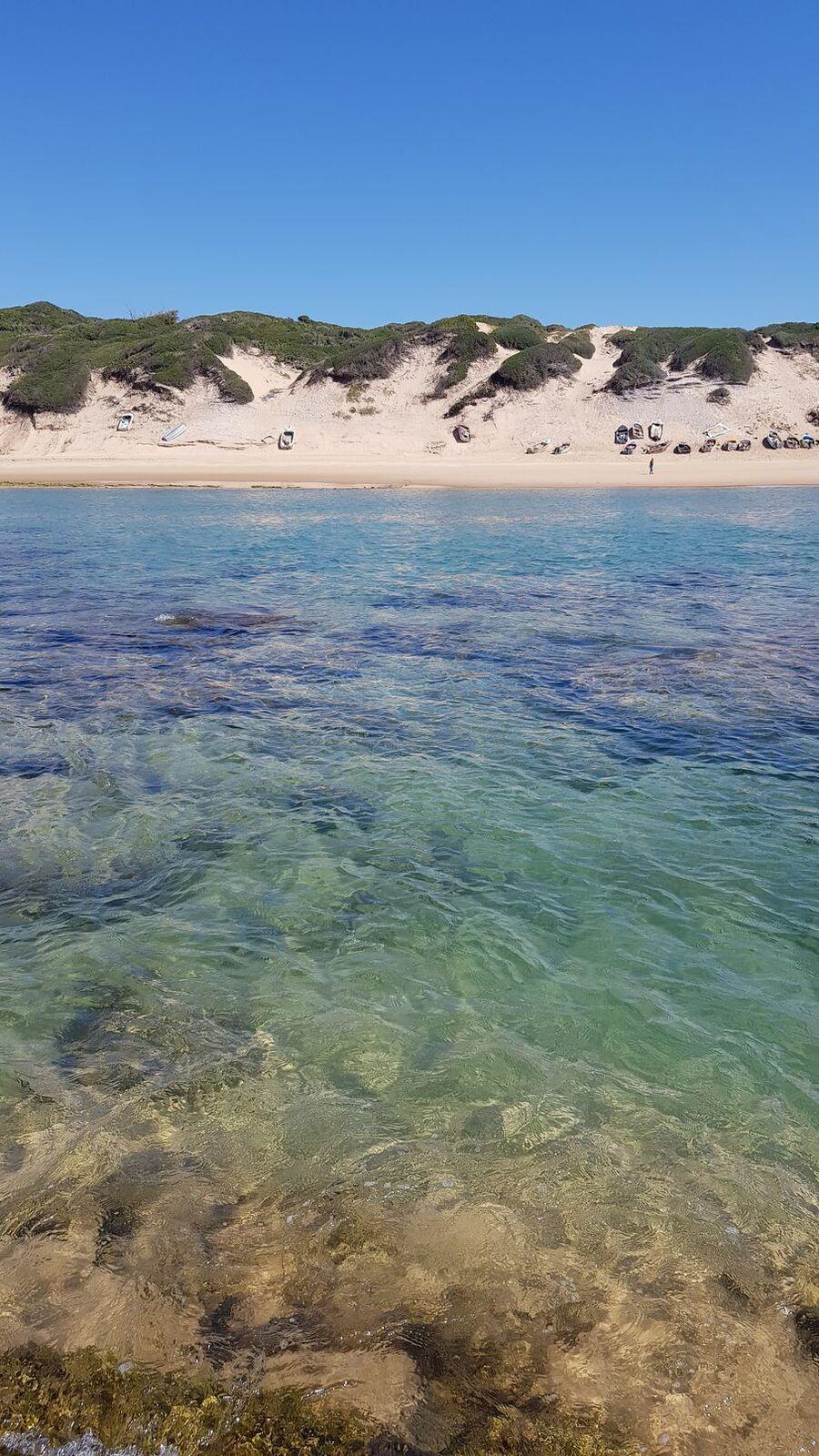 De plages en plages