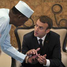 Vu de Guinée. Macron et sa vision condescendante de l'Afrique