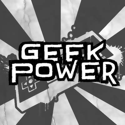 Geek Power