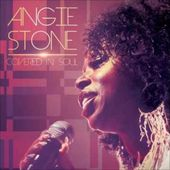 Angie Stone-In The Air Tonight