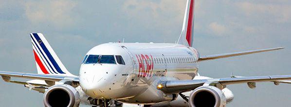 Eté 2018 : l'offre HOP! Air France au départ de Toulouse va vous donner envie de voyager